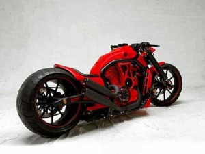 hot motorcycles for sale